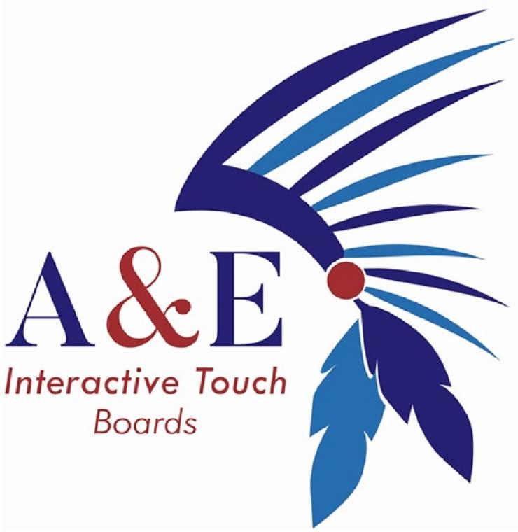 A&E Touch Boards
